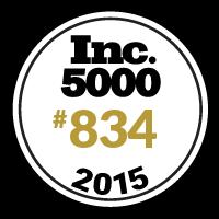 INC 500 2015