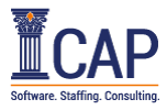 ICAP Solutions logo